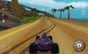 supertuxkart